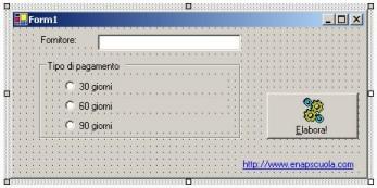 Immagine del corso di programmatore per elaborazione dati